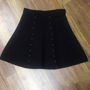 Zara A line skirt